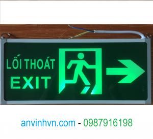 exit có chỉ hướng